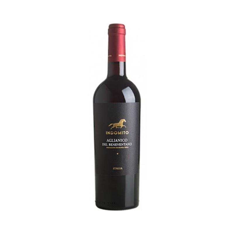 Vinho Indomito Aglianico Tinto 750 ml