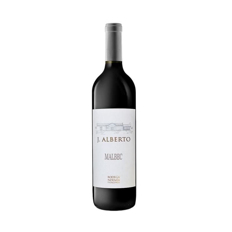 Vinho Bodega Noemia J Alberto Malbec 750 ml