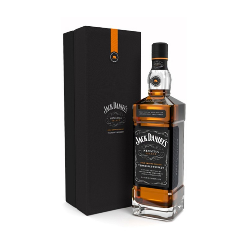 Whisky Jack Daniel's Sinatra 1000 ml