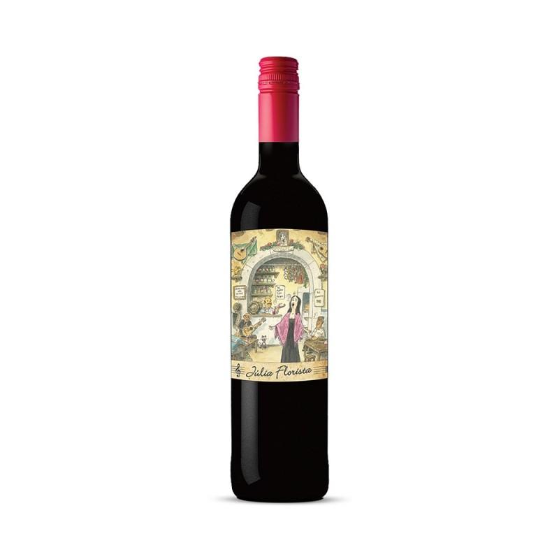Vinho Julia Florista Tinto 750 ml