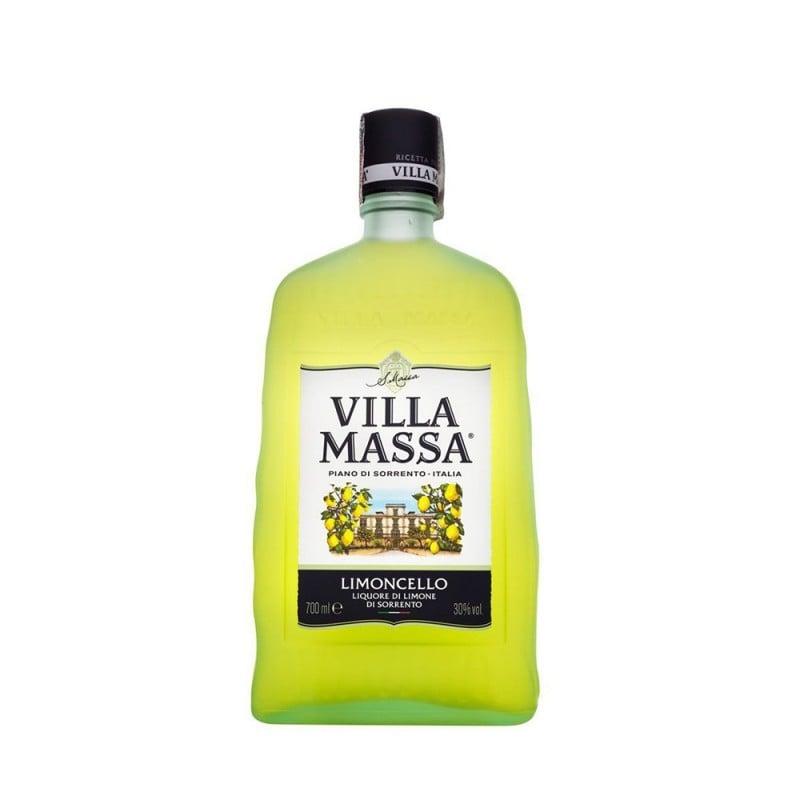 Licor Villa Massa Limoncello 700 ml