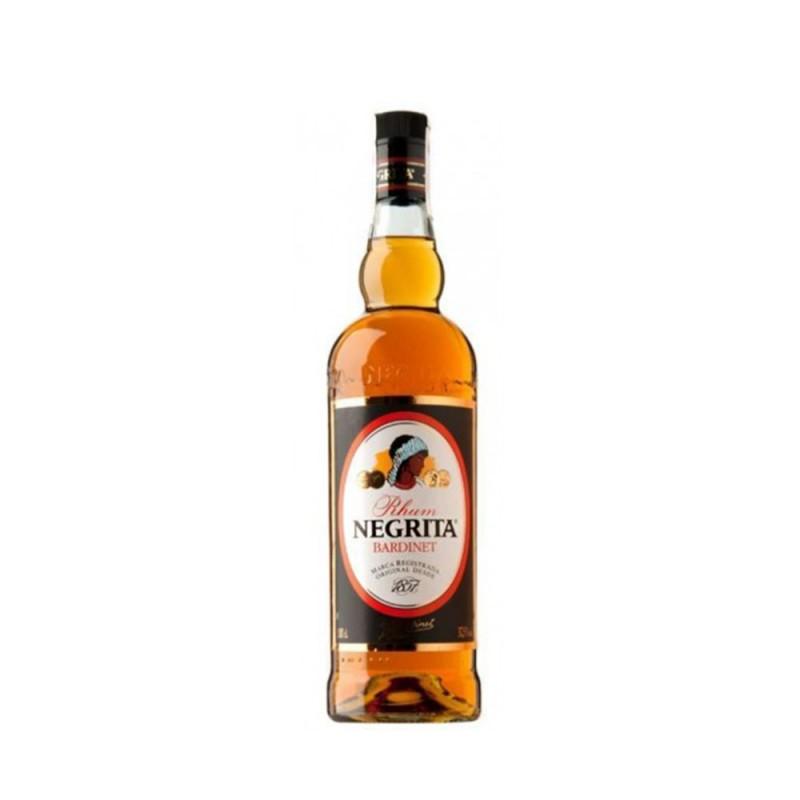 Rum Negrita 750 ml