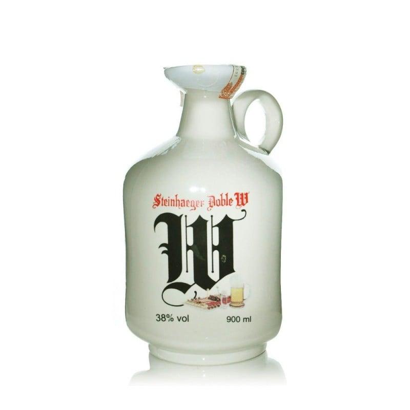 Steinhaeger Doble W Moringa Porcelana Branca 900 ml