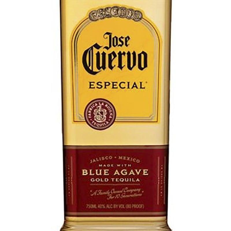 Tequila José Cuervo Ouro 750 ml