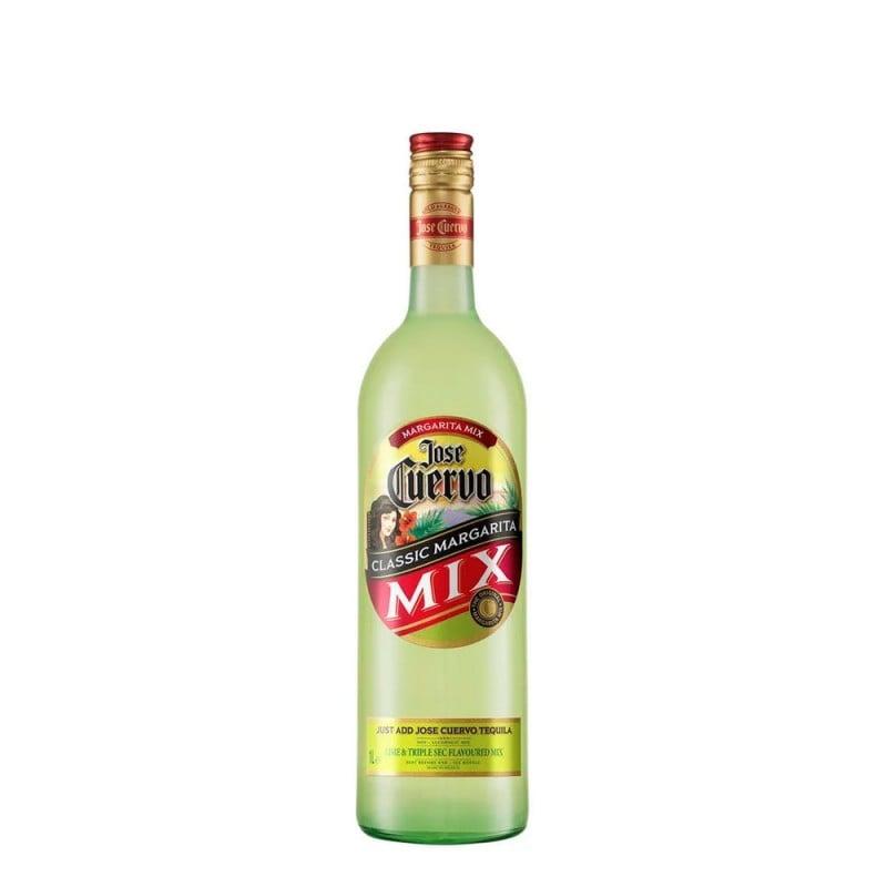 Margarita Mix Lemon José Cuervo 1000 ml