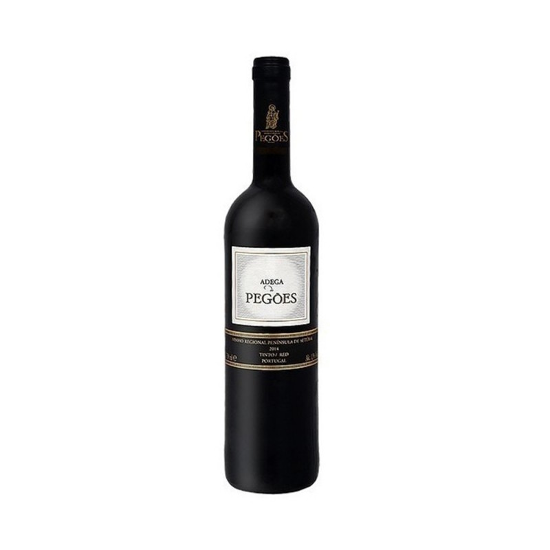 Vinho Adega de Pegoes Tinto 750 ml