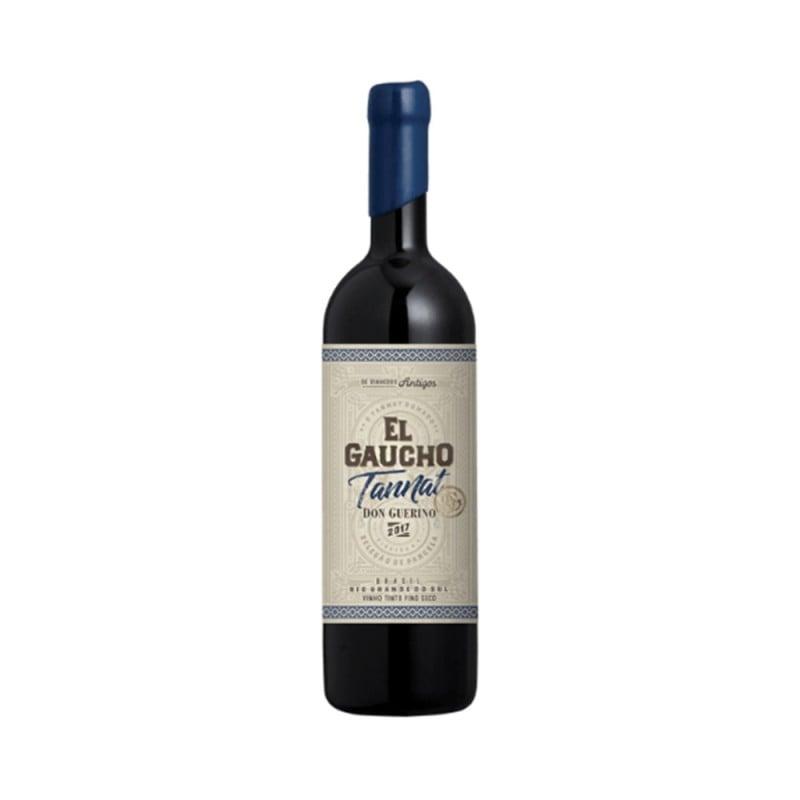 Vinho Don Guerino El Gaucho Tannat 750 ml