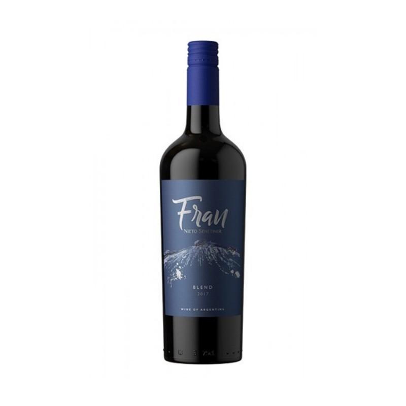 Vinho Fran Nieto Senetiner Blend 750 ml