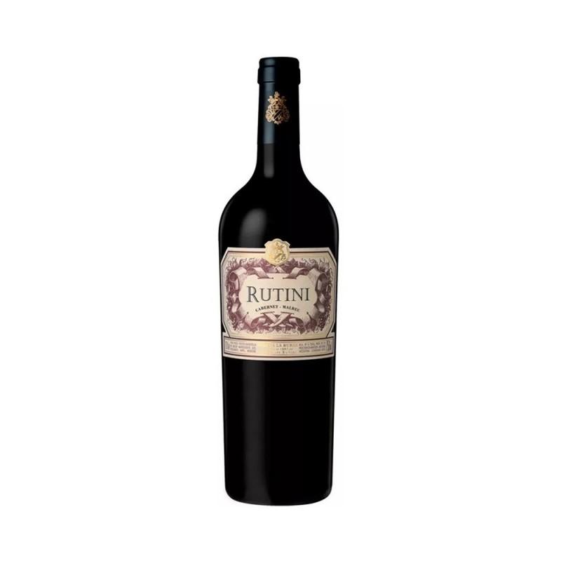 Vinho Rutini Cabernet Malbec 750 ml
