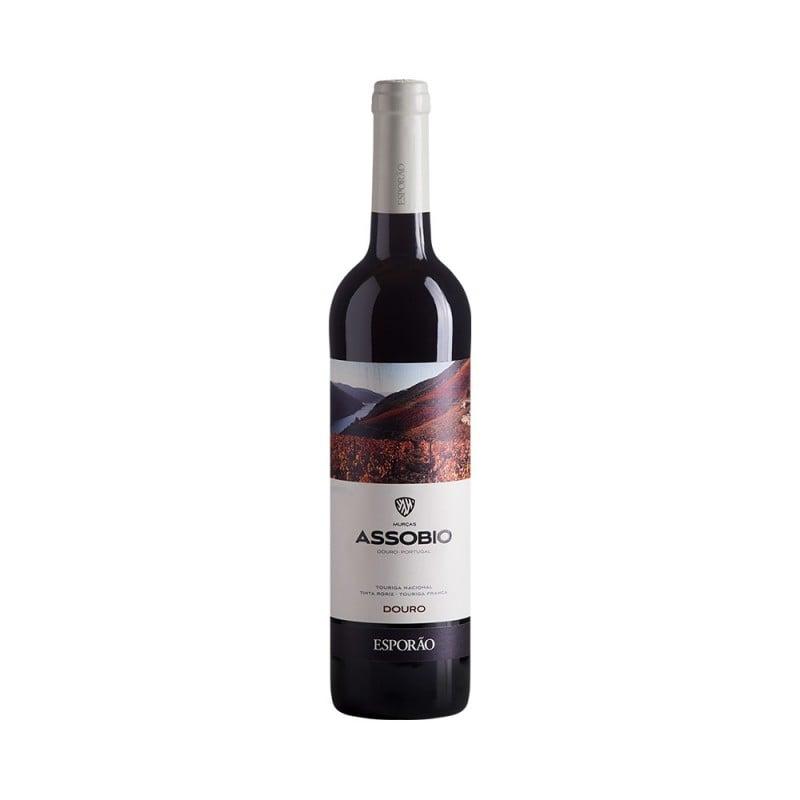 Vinho Assobio Douro Doc 750 ml