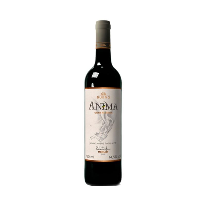 Vinho Bueno Anima Gran Reserva Merlot 750 ml