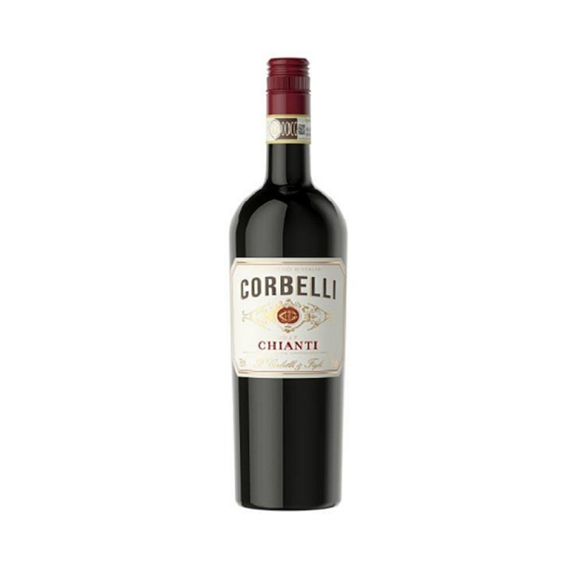 Vinho Corbelli Chianti 750 ml