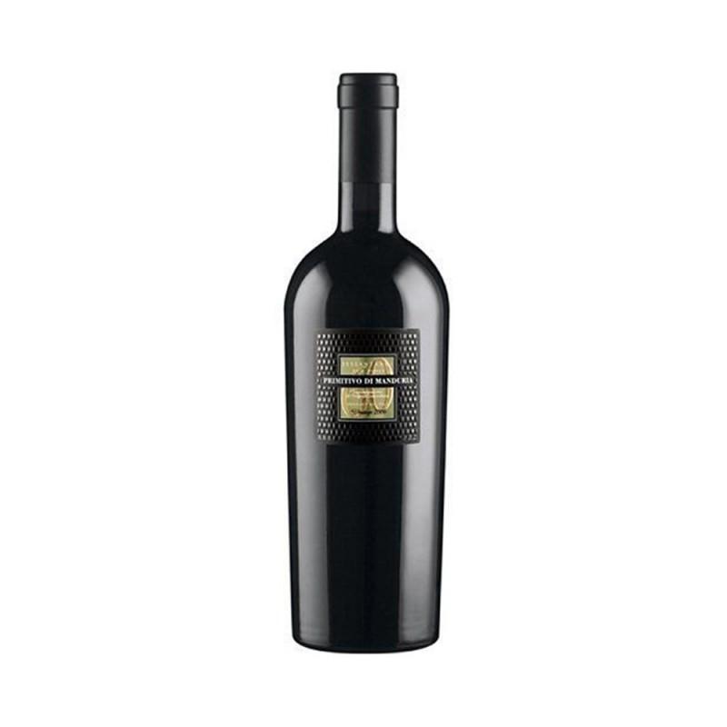 Vinho Primitivo Di Manduria Vintage 750 ml