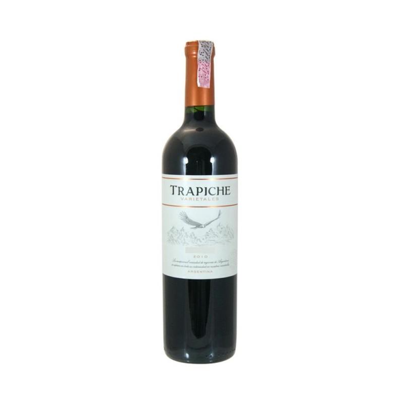 Vinho Trapiche Varietales Malbec 750 ml