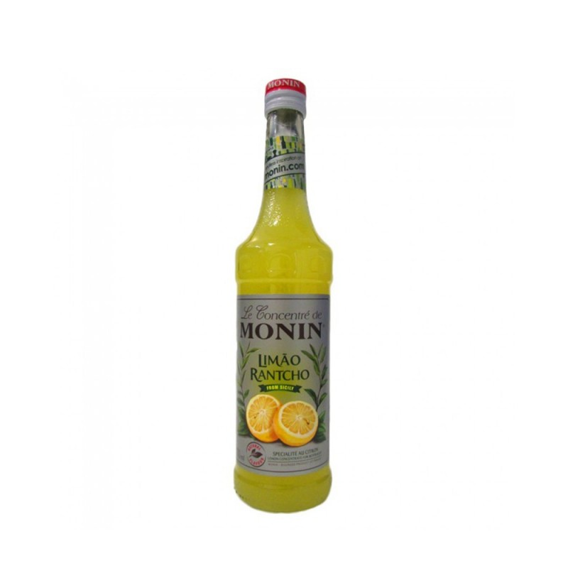 Xarope Monin Limão Rantcho 700 ml